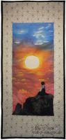 Aikido Sunset